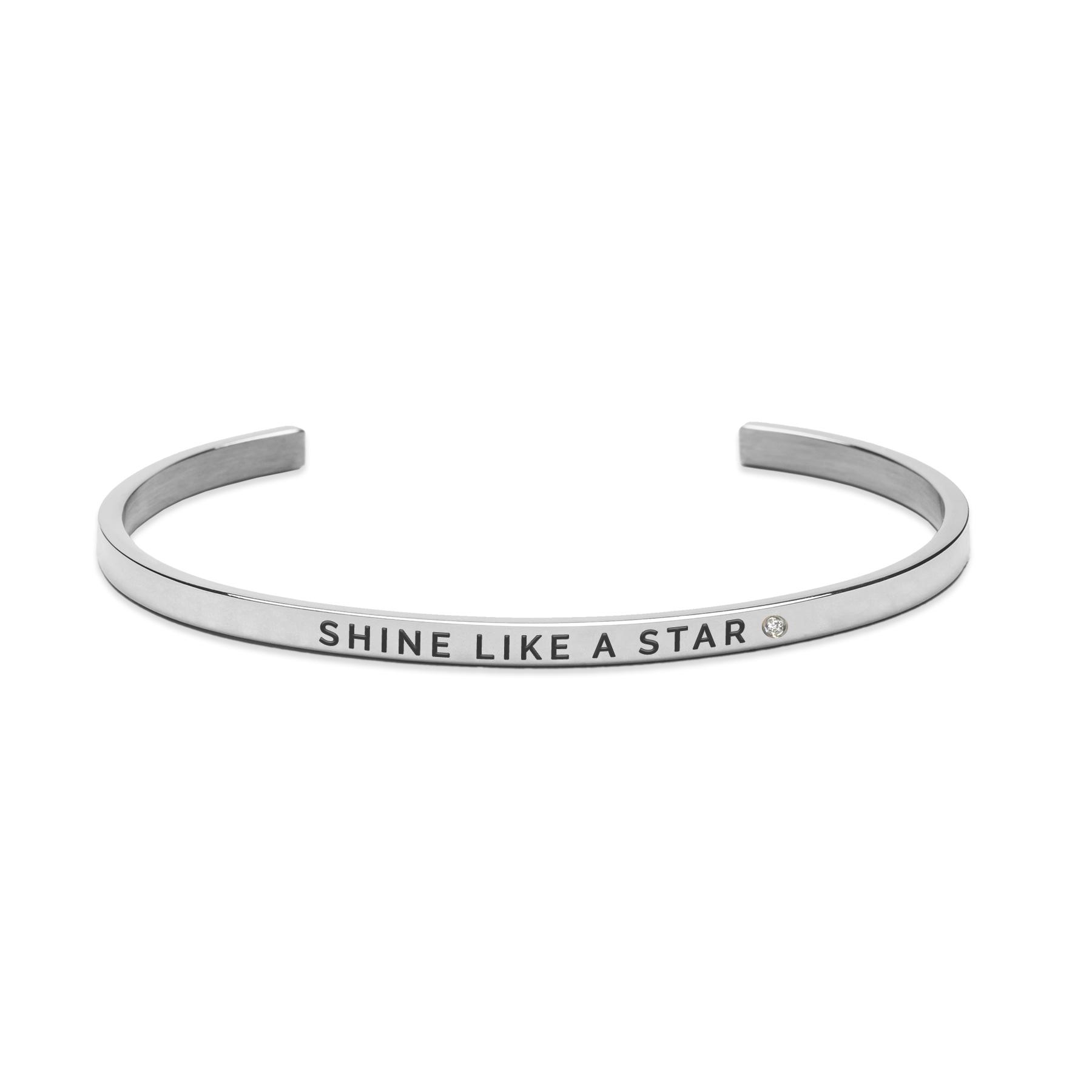 Shine like a star / XS
